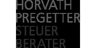 Logo Horvath Pregetter Steuerberater